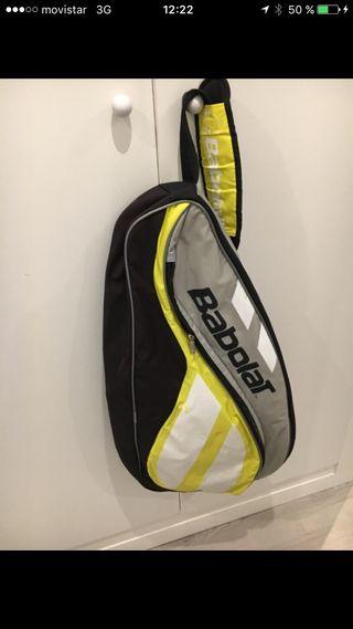 Bolsa de tenis Babolat