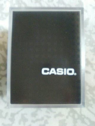 Caja de reloj CASIO