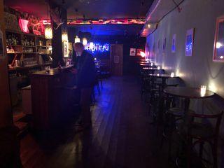 Bar musical pub en traspaso