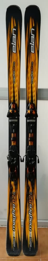 Esquis, Skis pista All-Mountain alt.176cm