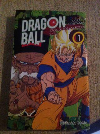 Comic Manga Dragon Ball