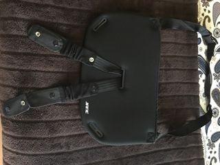 Cinturon para embarazadas