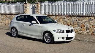 BMW 118i Paquete M Automático