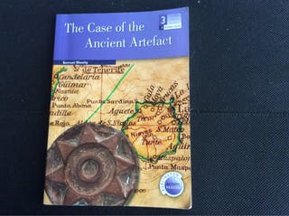 The Case of the Ancient ...