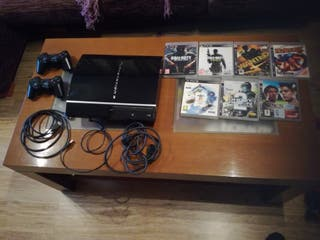 ps3 , play station 3