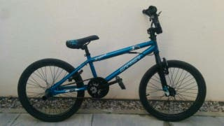 BMX BTWIN X UP 360 AZUL