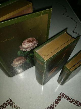 caja joyero coleccionista