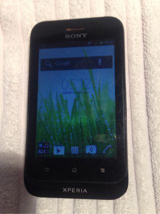 Telefono SONY XPERIA ST21 i