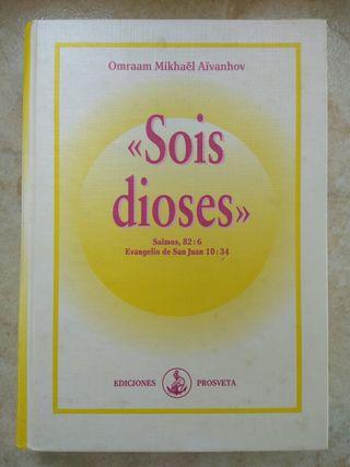 Sois Dioses de Omraam Mikhaël Aïvanhov