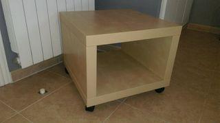 Mesita mesa auxiliar URGE