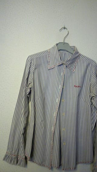 Camisa pepe jeans talla 34