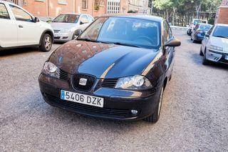 SEAT Cordoba 2006