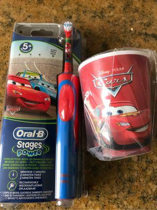 Oral b cars