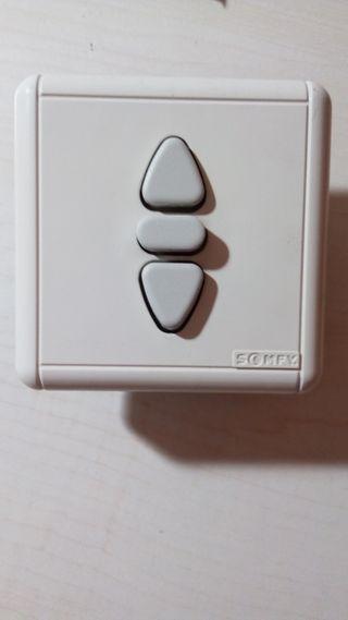 Interruptor persiana