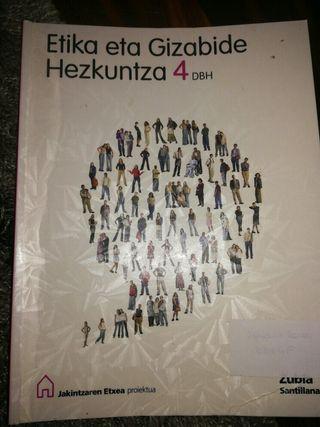 libro etika eta gizabide hezkuntza 4 dbh