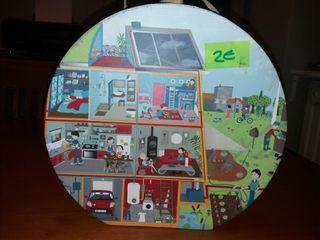 puzzle maleta
