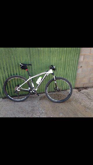 Bici specialized de 29 nueva