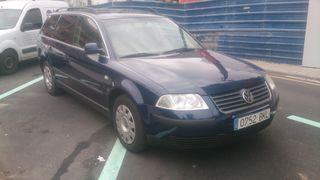 Volkswagen Passat variant 2001
