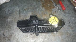 radiador honda nsr 75