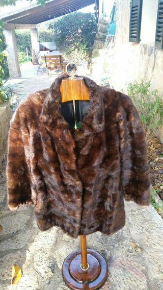 abrigo bison
