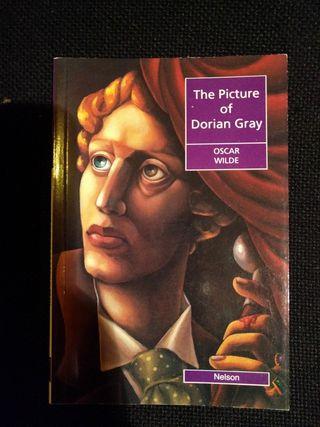 libro oscar wilde the picture of dorian gray