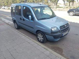 Fiat Doblo 1.9 D