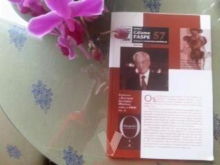 Revista Calamo Faspe 57