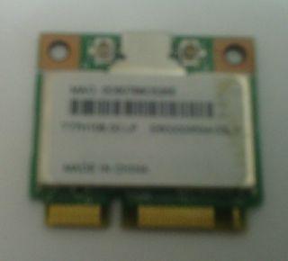 Tarjeta WiFi Acer Aspire One KAV60 - AOD250