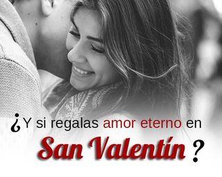 Sesión de fotos San Valentín