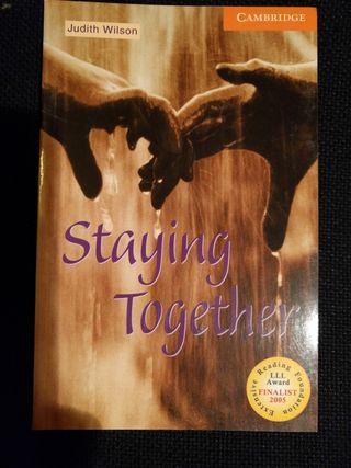 libro judith wilson staying together