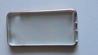 Funda protectora iphone 7 plus