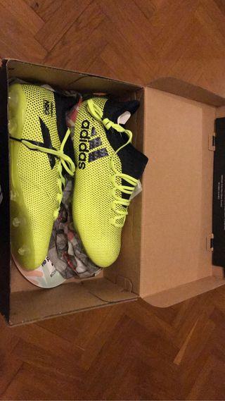Adidas 17.2 fg botas futbol