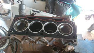 Motor 1.7 90cv