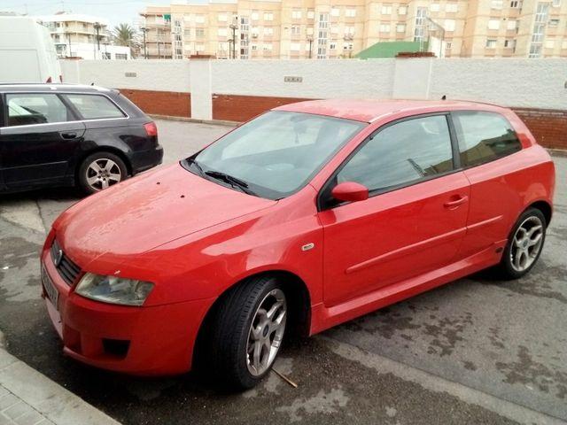 Fiat Stilo 2005 Schumacher