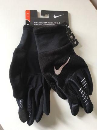 Guantes Running Nike Thermal