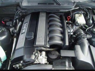 Motor bmw 328i