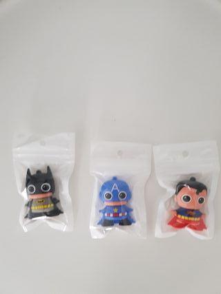 super heroes pen drive 16gb