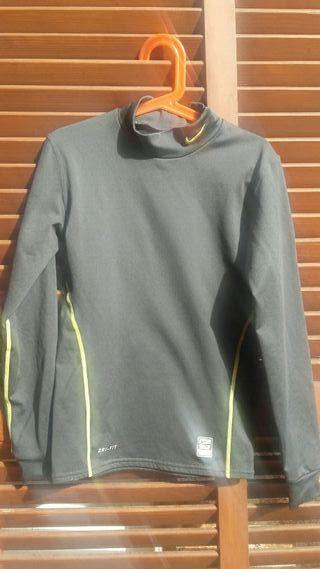 Camiseta térmica Nike