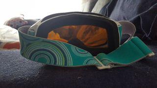 gafas ventisca