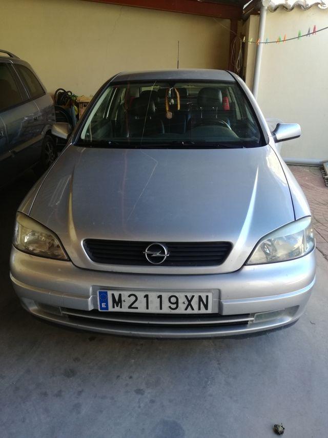 Vendo Opel Astra 1999