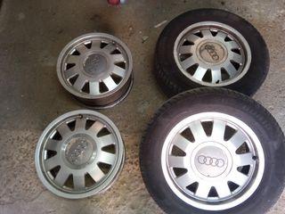 llantas Audi 15''