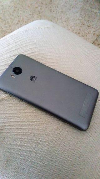 móvil Huawei Y6