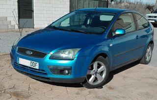 Ford Focus TDCI 2.0 136cv