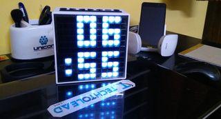 Divoom Timebox, New!