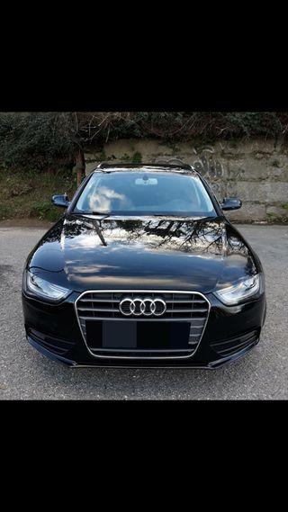 Audi A4 .Avant.2.0. 150cv .Automático.8velocidades2014