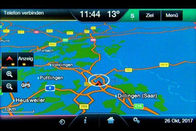 FORD Focus 1.5 TDCi 95cv Trend Sportbreak 5p.