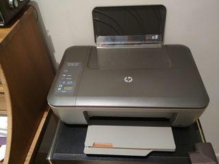 impresora hp deskjet 2510