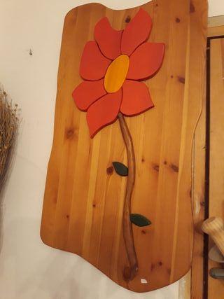 Mueble artesanal