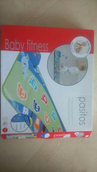 bebe baby fitness pasitos itsmagical (imaginarium)