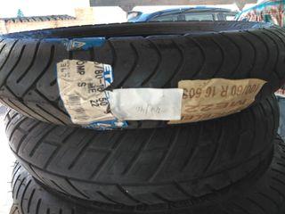 Neumático moto metzeler me-22 100/80/R16 nuevo